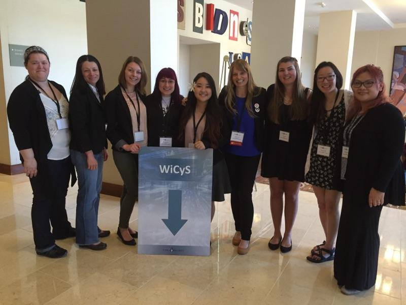Women in CyberSecurity Conference (WiCyS) 2016