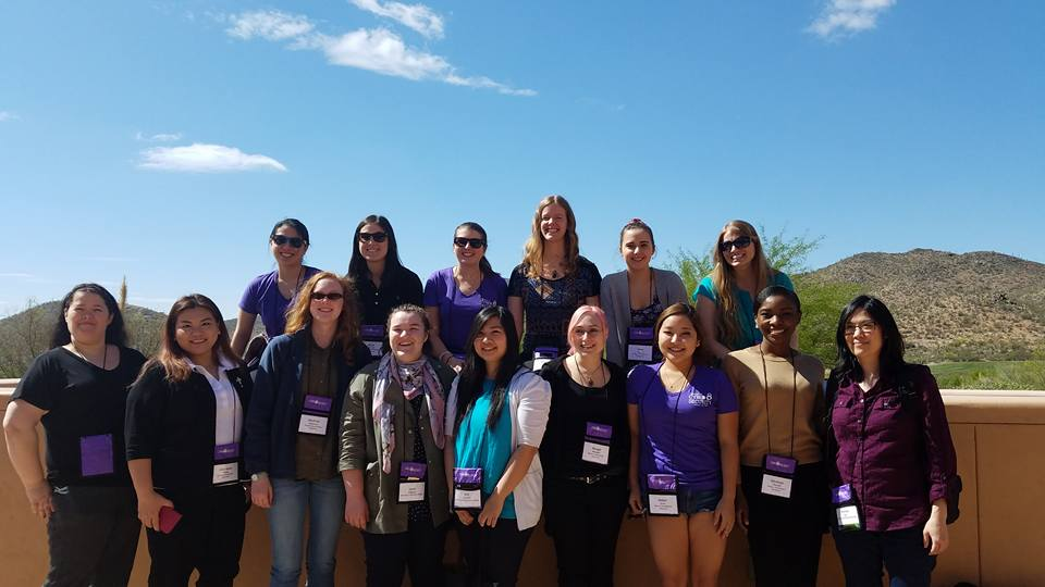Women in CyberSecurity Conference (WiCyS) 2017